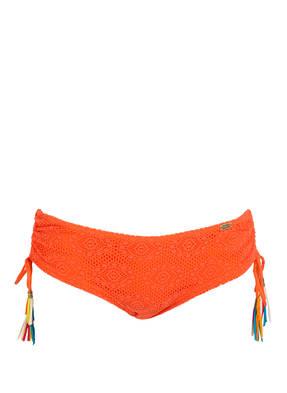 BANANA MOON COUTURE Bikini-Hose KIZIA CROCHET