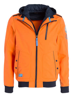 CAMP DAVID Softshell-Jacke