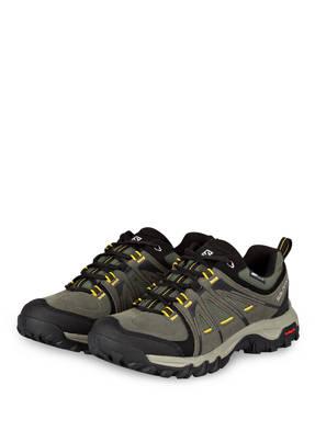 SALOMON Outdoor-Schuhe EVASION CS WP M