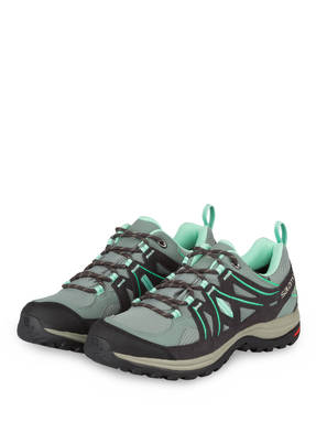 SALOMON Outdoor-Schuhe ELLIPSE 2 CS WP