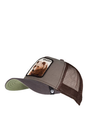 GOORIN BROS. Cap GRIZZ