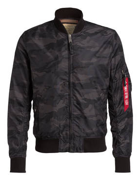 ALPHA INDUSTRIES Blouson MA-1TT