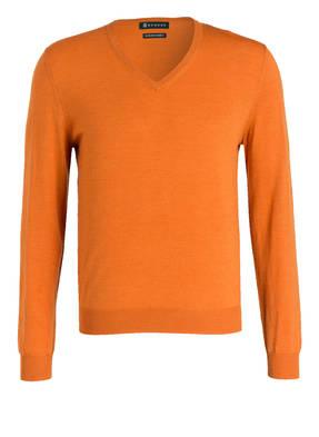 ECOSSE Pullover aus Merinowolle