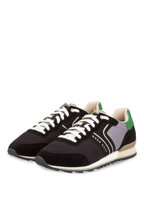 BOSS Green Sneaker PARKOUR RUNN NYMX