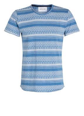 anerkjendt T-Shirt THECHE