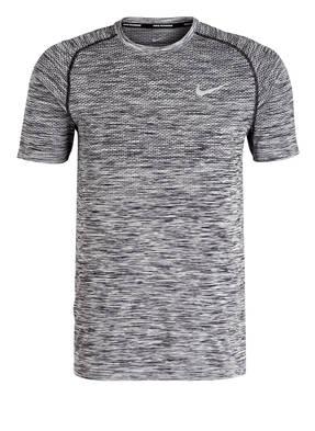 Nike Laufshirt DRY KNIT