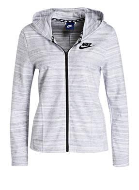 Nike Sweatjacke ADVANCED mit Kapuze