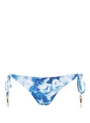 SEAFOLLY Bikini-Hose CARIBBEAN INK zum Wenden