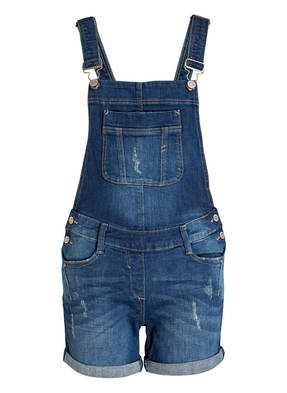 s.Oliver CASUAL Jeans-Latzhose