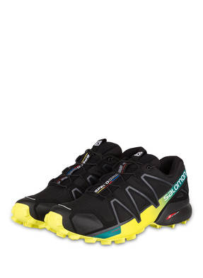 SALOMON Trailrunning-Schuhe SPEEDCROSS 4