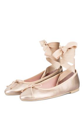 Pretty Ballerinas Ballerinas AUDREY