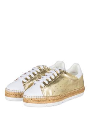 Macarena Sneaker MARTA 7