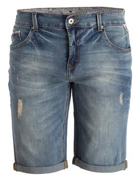 EB Company Jeans-Shorts Slim-Fit