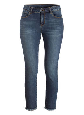 DARLING HARBOUR Cropped-Jeans