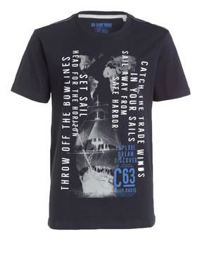 CAMP DAVID next generation T-Shirt