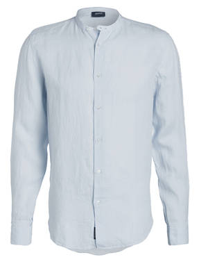 ARMANI JEANS Hemd mit Stehkragen