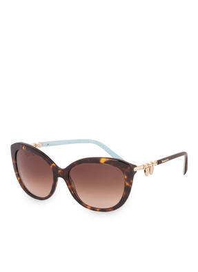 TIFFANY & CO Sonnenbrille TF 4130
