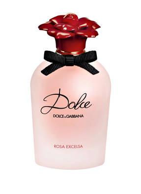 DOLCE & GABBANA FRAGRANCES DOLCE ROSA EXCELSA