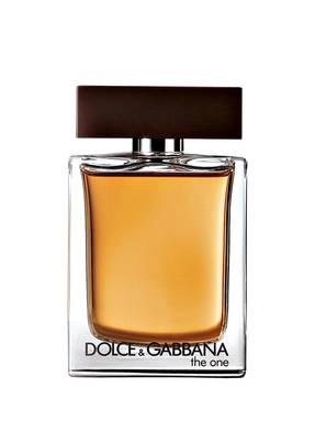 DOLCE & GABBANA FRAGRANCES THE ONE FOR MEN