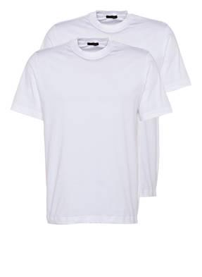 SCHIESSER 2er-Pack T-Shirts