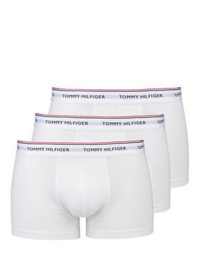 TOMMY HILFIGER 3er-Pack Boxershorts