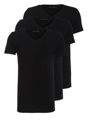 TOMMY HILFIGER 3er-Pack V-Shirts