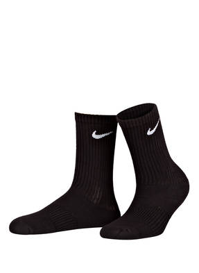 Nike 3er-Pack Sportsocken CUSHION CREW