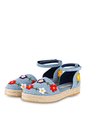 STELLA McCARTNEY KIDS Espadrilles