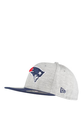 NEW ERA Cap 59FIFTY NEW ENGLAND PATRIOTS