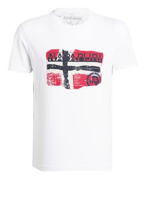 NAPAPIJRI T-Shirt SALENY