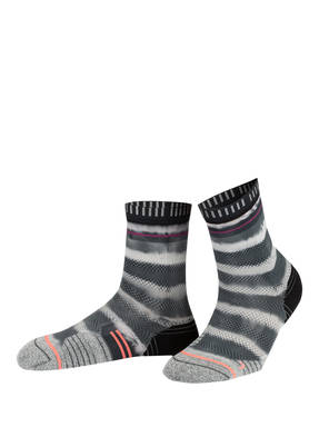 STANCE Running-Socken FUEL CREW