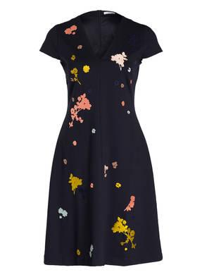 BOSS Kleid EVESA mit Stickerei