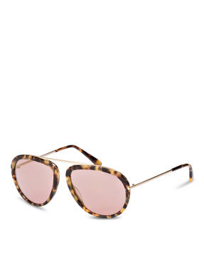 TOM FORD Sonnenbrille FT0452 STACY