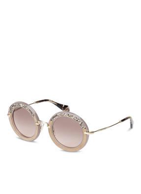 MIU MIU Sonnenbrille MU 08RS