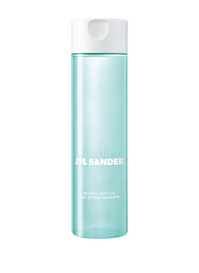 Jil Sander Fragrances SOFTLY