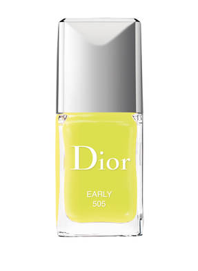 DIOR COLOUR GRADATION