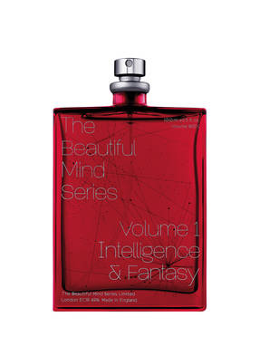 The Beautiful Mind Series VOL.1 - INTELLIGENCE & FANTASY