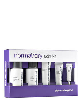 dermalogica SKIN KIT NORMAL/DRY
