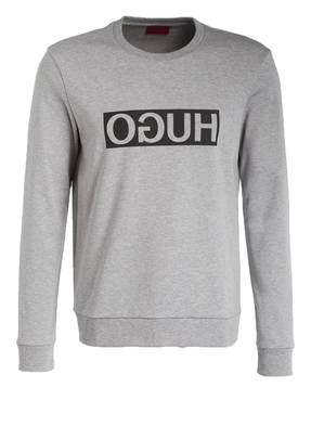 HUGO Sweatshirt DICAGO aus der HUGO REVERSED Kollektion