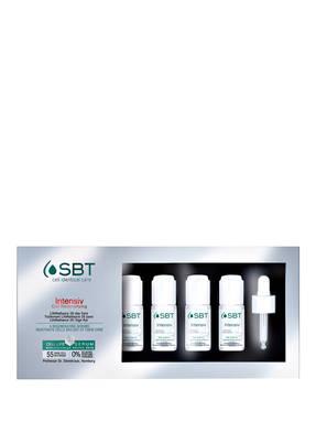 SBT Sensitive Biology Therapy INTENSIV