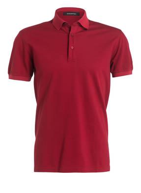 Ermenegildo Zegna Piqué-Poloshirt