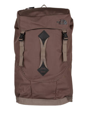 THE NORTH FACE Rucksack BASE CAMP CITER mit Laptop-Fach
