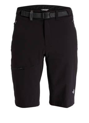THE NORTH FACE Softshell-Shorts SPEEDLIGHT