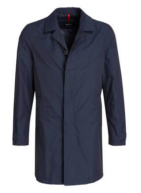 strellson Mantel SPEED aus wind- und wasserabweisendem Material