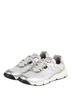 VOILE BLANCHE Sneaker SPACE