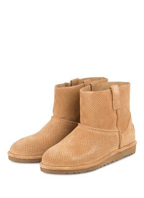 UGG Boots CLASSIC UNLINED MINI