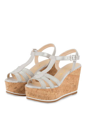 UNISA Wedges LAGO