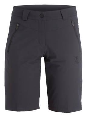 BLACK YAK Trekking-Shorts CORDURA