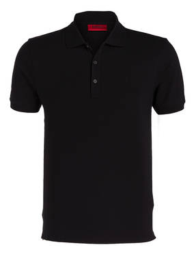 HUGO Piqué-Poloshirt NONO Slim-Fit