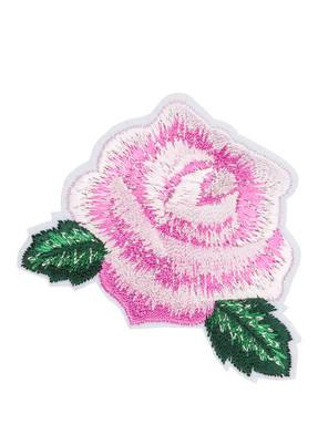 lua accessories Sticker ROSE